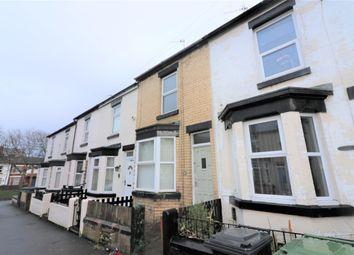 2 bed terraced house for sale in Woodville Road, Birkenhead CH42