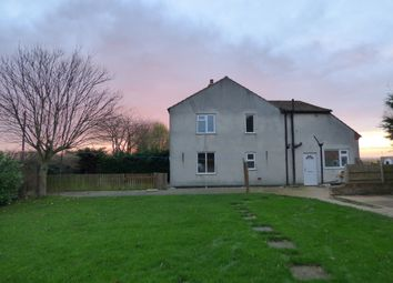 Thumbnail 3 bed semi-detached house to rent in Louth Road, South Somercotes
