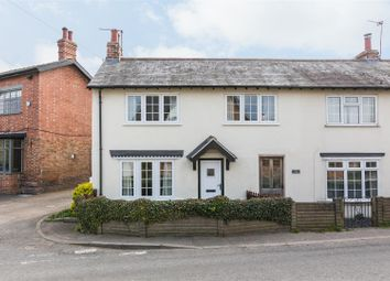 Thumbnail 3 bed cottage for sale in Owthorpe Lane, Kinoulton, Nottingham