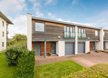 Thumbnail 4 bed end terrace house for sale in 5 Burnbrae Place, Corstorphine