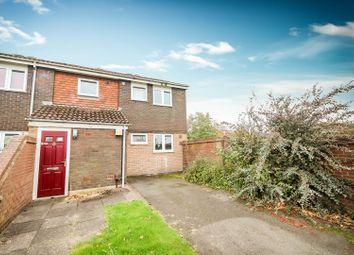 Thumbnail 1 bed flat for sale in Reapers Walk, Pendeford, Wolverhampton