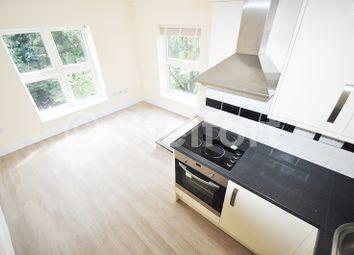 Thumbnail 1 bed flat to rent in Holloway Road, Holloway, Islington, London
