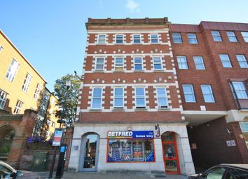 Thumbnail 2 bed flat for sale in North Street, Guildford, Surrey