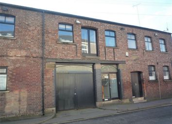 Thumbnail 1 bed flat to rent in King Edward Street, Macclesfield, Cheshire