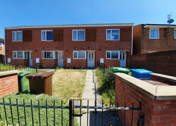 Thumbnail 2 bed terraced house to rent in Bushmoor Walk, Manchester