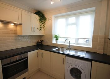 Thumbnail 2 bed flat to rent in Longfield Crescent, Tadworth