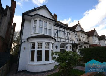 2 bed maisonette for sale in Avondale Avenue, North Finchley, London N12