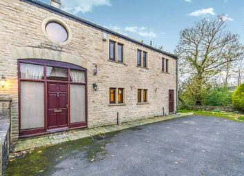 Thumbnail 4 bedroom barn conversion for sale in Dunscar Fold, Egerton, Bolton, Greater Manchester