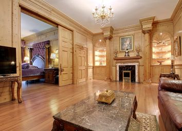 Thumbnail 8 bed flat for sale in Baker Street, London