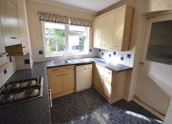 Thumbnail 3 bed end terrace house to rent in The Knoll Castelbar Road, Ealing