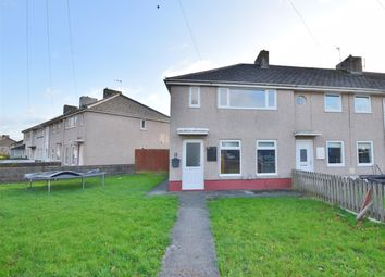 Thumbnail 3 bed end terrace house for sale in Coronation Avenue, Haverfordwest