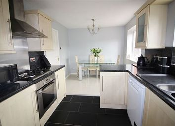 Thumbnail 4 bedroom detached house for sale in Whitehead Close, Dinnington, Sheffield