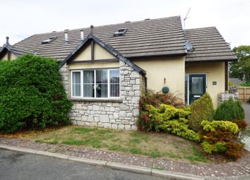 Thumbnail 2 bed semi-detached bungalow for sale in Pear Tree Park, Holme, Carnforth