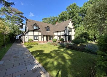 5 bed detached house for sale in Heath Ride, Finchampstead, Wokingham RG40