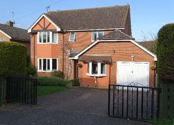 Thumbnail 4 bed detached house for sale in South Road, Hertfordshire