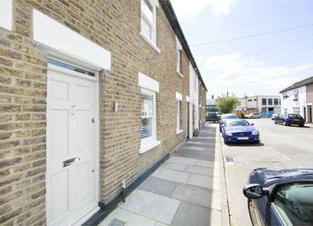 Thumbnail 3 bed terraced house for sale in Trinity Road, Richmond