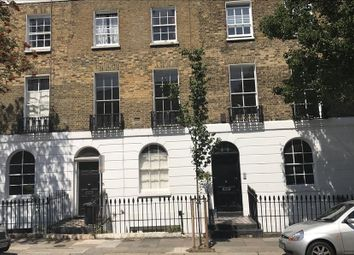 Thumbnail 3 bed flat to rent in Gerrard Road, Islington, London
