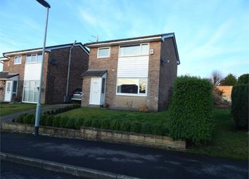 3 bed detached house for sale in Clements Drive, Brierfield, Lancashire BB9