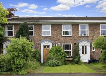 Thumbnail 3 bed terraced house for sale in Chadwick Close, Teddington