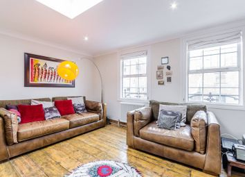 Thumbnail 3 bed terraced house for sale in Hoxton Street, Hoxton