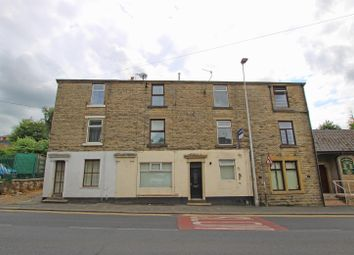 Thumbnail 2 bed flat for sale in Cocker Street, Darwen