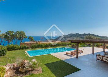 Thumbnail 5 bed villa for sale in Spain, Costa Brava, Aiguablava, Cbr1679