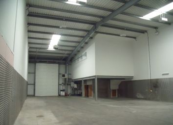 Thumbnail Industrial to let in Hyde Point Off Dunkirk Lane, Hyde
