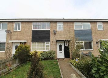 3 bed terraced house for sale in Hewett Close, Gorleston, Great Yarmouth NR31
