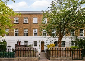 Thumbnail 5 bedroom terraced house for sale in Rothery Terrace, Foxley Road, London