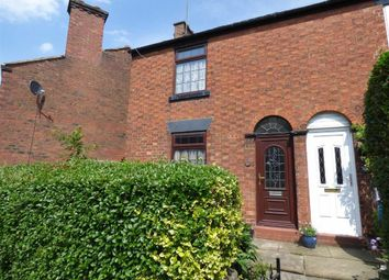 Thumbnail 1 bed cottage for sale in Ball Haye Road, Leek