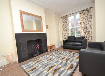 Thumbnail 4 bedroom terraced house to rent in Brudenell View, Hyde Park, Leeds