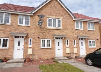 Thumbnail 2 bed terraced house to rent in Arkless Grove, The Grove, Consett