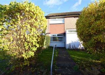 Thumbnail 2 bed end terrace house to rent in Bodmin Street, Leeds, West Yorkshire