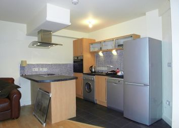 Thumbnail 1 bedroom flat to rent in Avenham Road, Preston
