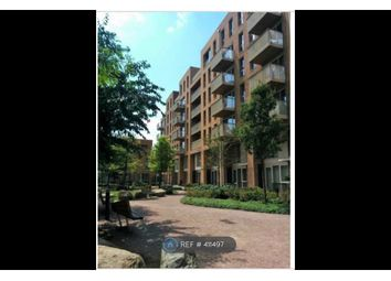 Thumbnail 1 bed flat to rent in Oxley Square, Bromley By Bow