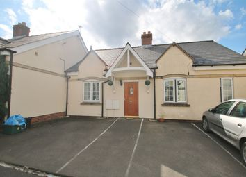 Thumbnail 2 bed terraced house for sale in Kings Head Court, Cinderford, Gloucestershire
