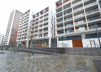 Thumbnail 3 bedroom flat for sale in Burke House, Dalston Square, Dalston
