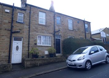 Thumbnail 2 bed terraced house for sale in Ruby Street, Batley, West Yorkshire
