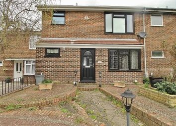 3 bed end terrace house for sale in Spencer Road, Emsworth PO10