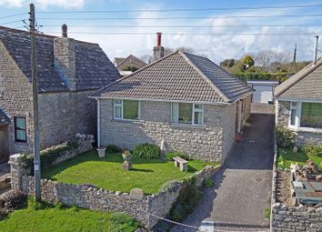 Thumbnail 2 bed property for sale in Worth Matravers, Swanage