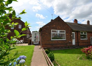 Thumbnail 2 bed bungalow to rent in Manor Drive, Featherstone, Pontefract