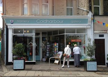 Thumbnail Retail premises for sale in Coldharbour Road, Westbury Park, Bristol