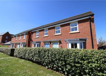 Thumbnail 3 bed semi-detached house to rent in Greenkeepers Road, Great Denham, Bedford