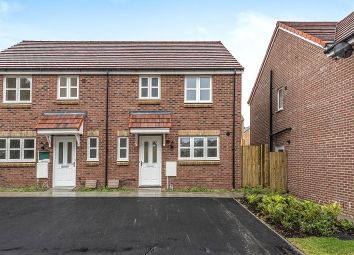 3 bed semi-detached house for sale in Tufnell Close, Andover, Hampshire SP11