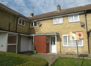 Thumbnail 4 bed property to rent in Fairlop Gardens, Basildon