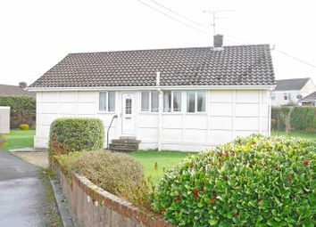 3 bed bungalow for sale in St. Marys Close, Chard TA20