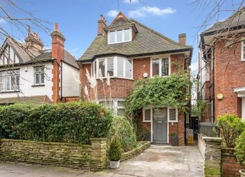 Thumbnail 5 bed detached house for sale in Hornsey Lane, Highgate, London