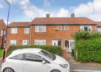Thumbnail 1 bed flat for sale in Holystone Gardens, North Shields