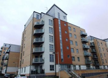 Thumbnail 2 bedroom flat to rent in Lyndon House, Queen Mary Avenue, South Woodford