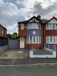 Thumbnail 2 bed semi-detached house for sale in Whitby Road, Runcorn
